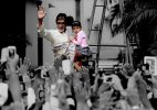 Amitabh Bachchan reveals Aaradhya's details on blog!
