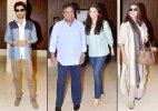 Aishwarya Rai Bachchan attends script reading session of Sanjay Gupta's 'Jazbaa'