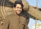 Ayushmann clarifies his exit from 'Udta Punjab'