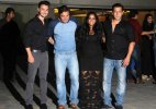 Loud music played at Arpita Khan's bday bash, organiser fined
