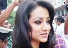 Trisha Krishnan to clean animal home as part of her Clean India campaign