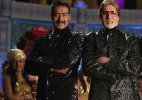 Big B's new TV show to have Ajay Devgn as guest