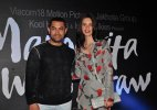 """Aamir Khan, Kiran Rao to host special screening of """"Margarita With a Straw"""""""