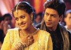 Can Dilwale Break DDLJ's 20-Year Run, Shah Rukh Doesn't Think So