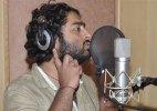 Arijit Singh makes his Tamil debut with 'Pugazh'