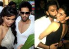 Deepika Padukone's most popular love affairs (see pics)