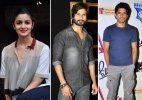 Alia Bhatt to do another film with Shahid, ditches Farhan