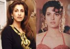 28 years ago: When Dimple Kapadia refused to work with Juhi Chawla and got banned