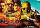 'Ab Tak Chappan2' movie review: Nana Patekar steals the show, better than expected!