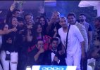 Bigg Boss 8, Day 80: Housemates partied like rockstars, Dimpy shares emotional moment with Rahul (see pics)