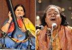 Shubha Mudgal, Chhannulal Mishra to perform at Delhi cultural festival