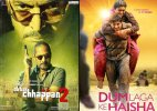 Ab Tak Chhappan 2 races ahead of Dum Laga Ke Haisha at box office