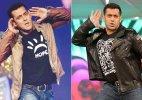 Watch: Salman Khan dances on 'Daddy Mummy' at Chiranjeevi's birthday bash