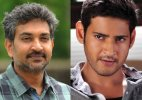 Rajamouli to direct Mahesh Babu in his next film