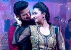 Bhalla family dance their hearts out in Romi's sangeet