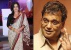Vidya, Bhansali to visit Ghai's film school