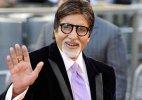 Films bind nations together, says  Amitabh Bachchan