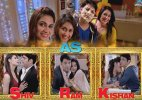 Kapil Sharma launches trailer of 'Kis Kisko Pyaar Karu'