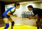Anushka Sharma sweats hard for Salman Khan's 'Sultan'