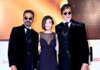 New Censor board run its first scissor over Big B starrer Shamitabh