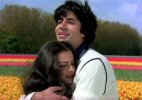 After 34 years of Silsila, Amitabh Bachchan finds describing it difficult