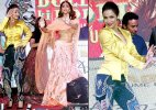Dolly Ki Doli: Sonam Kapoor, Malaika Arora Khan burn the dance floor together (see pics)