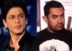 shah rukh reaction aamir khan intolerance controversy