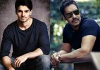 Sooraj Pancholi to share screen space with Ajay Devgn&#63