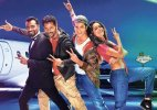 It's a wrap up for 'ABCD 2'
