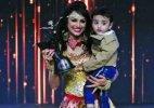 'DID Super Moms' winner wants to choreograph Deepika-Ranveer