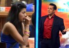 Bigg Boss 8: Salman analyses Sonali's captaincy, questions Upen for his behaviour (see pics)