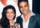 Twinkle Khanna reveals how Akshay Kumar likes her the best