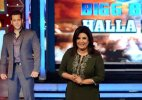 Bigg Boss 8 Halla Bol: Farah Khan as a strict teacher impresses challengers and champions
