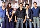Salman Khan to promote 'Hero' in Gurgaon along with Athiya and Sooraj!