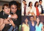Karanvir Bohra remembers friend Sanjit Bedi's (see pics)