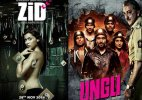 BO report: Happy Ending ends a week, Ungli and Zid start slow, Hunger Games surprises