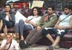 Bigg Boss 8: Champions Karishma, Gautam, Pritam, Ali and Dimpy gear up to fight it all!