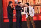 End to Khan Rivalry&#63 Salman Khan follows SRK, Aamir on Twitter!