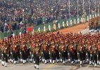 Watch India's R-Day parade on Colors now!