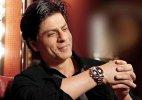 I'm happy despite my challenging schedule: Shah Rukh Khan