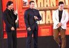 Salman-Shah Rukh-Aamir in 'Amar Akbar Anthony' remake&#63