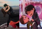 shahrukh kajol dilwale spoof despicable