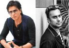 Shah Rukh Khan is like my elder brother: Designer Aki Narula