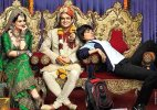 Tanu Weds Manu Returns movie review: It's Kangana Ranaut's stunning swagger winning you over again!