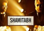 Amitabh Bachchan-Dhanush's Shamitabh rebels against piracy