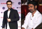 This Dhanush's film is giving all the feels to Karan Johar!