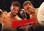 Watch Akshay Kumar and Siddharth Malhotra preparing themselves in the Brothers' anthem video