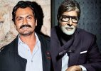 Nawazuddin's dream comes true, confirms next project is with Big B