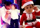 7 pictures that prove Shah Rukh and AbRam are inseparable