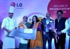Bhopal's Rita Mathur wins 'Mallika-e-Kitchen' title
